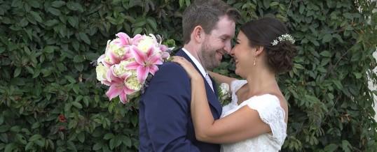 Kristina Seans Wedding At Whitemarsh Valley Country Club