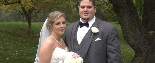 Amanda Taylors Wedding At Downingtown Country Club