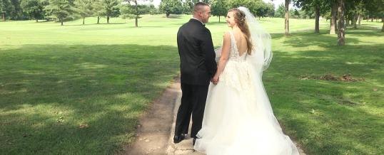 Elizabeth Andrews Wedding At Doylestown Country Club
