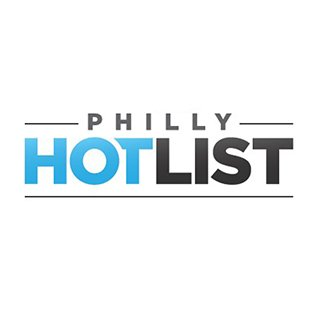 Philly Hotlist Award