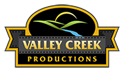 Valley Creek Productions Logo
