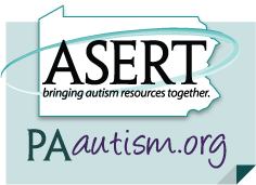 PA Autism Logo