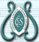 Chester County Choral Society Logo